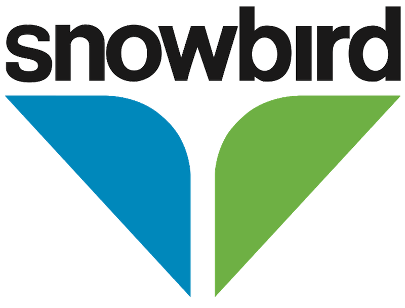 Snowbird Resort Logo